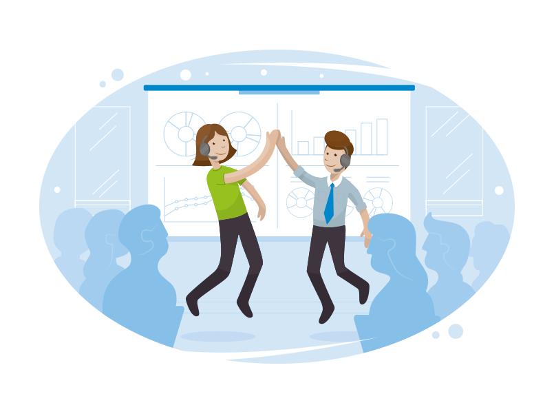 How to motivate disengaged agents _ Employee Engagement tips from EvaluAgent