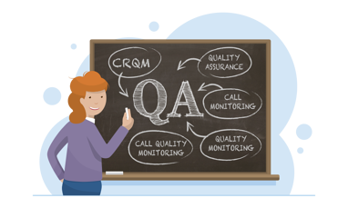 EvaluAgent - What is QA and quality assurance?