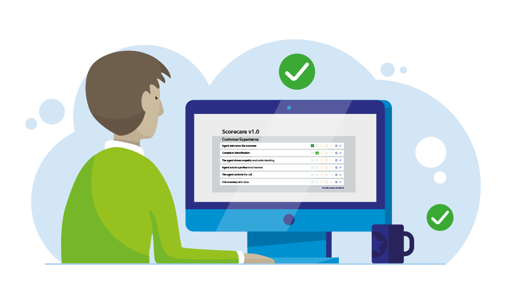 EvaluAgent - ensuring your QA programme really works
