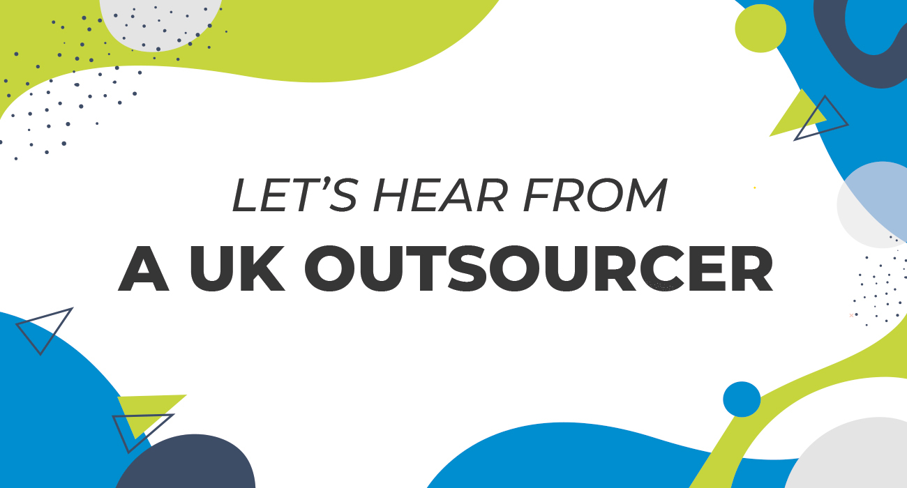EvaluAgent - Customer Story - UK Outsourcer