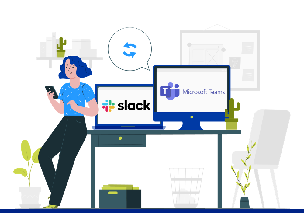 EvaluAgent Integrates with Microsoft Teams and Slack