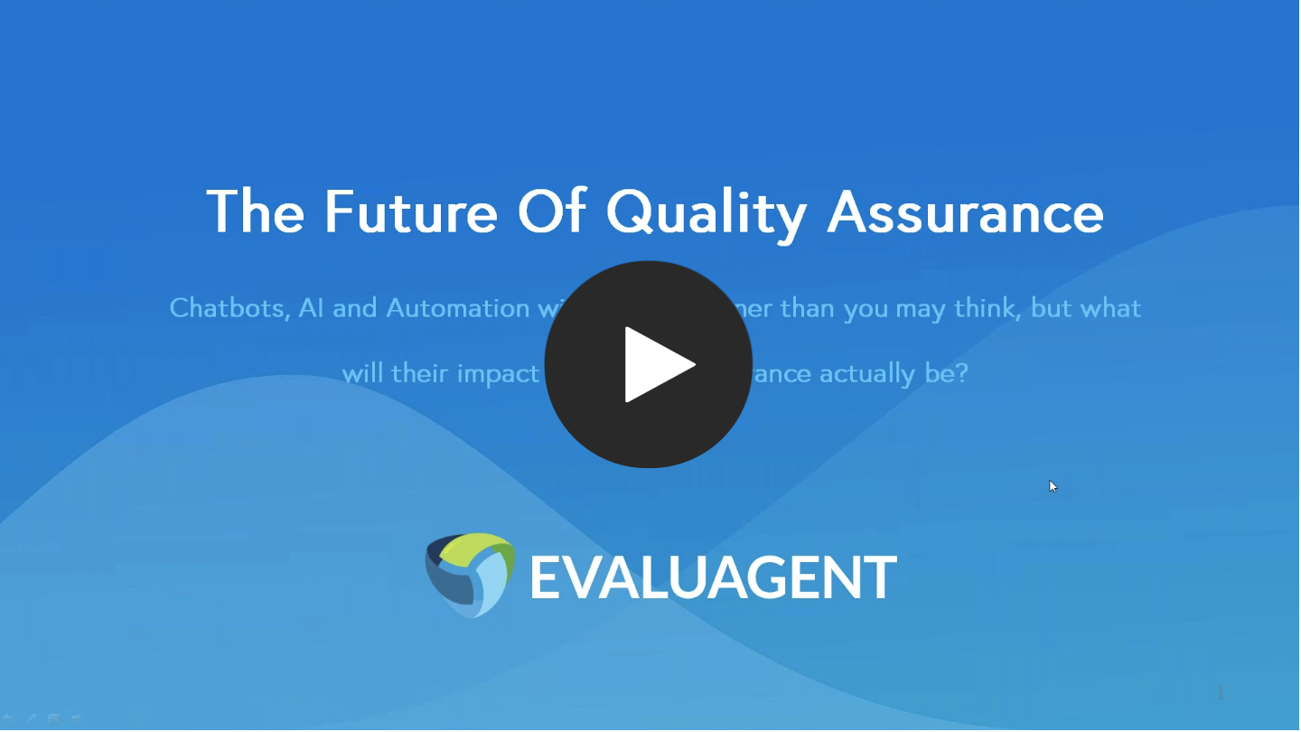 The Future of Quality Assurance thumb