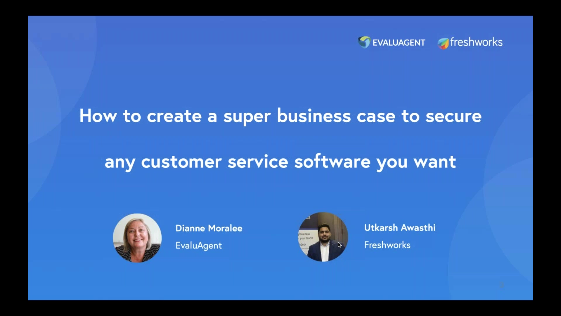 How to a write software winning business case
